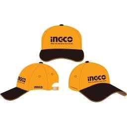GORRO CON VISERA INGCO PMCA05