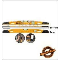 NIVEL INDUSTRIAL USO RUDO 60 CM INGCO HBSL08060