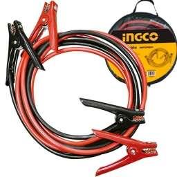 PINZA CABLE ARRANCADOR INGCO 600 AMP HBTCP6001