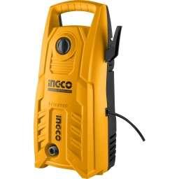 HIDROLAVADORA 130 BAR 1400W INGCO HPWR14008 5.5L/MIN