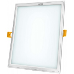 PANEL TECHO LED 36W 300X300X22MM INGCO HLPLS300361
