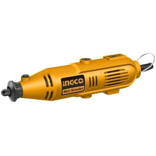 MINI TORNO (MOD NUEVO)  INGCO MG1309 130W VEL/VAR 8000-30000 RPM