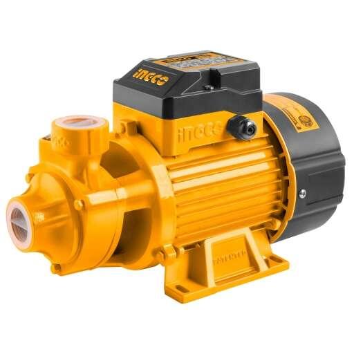 BOMBA PERIFERICA 3/4HP 0.75 HP 550W INGCO VPM5508 ALT 45 MT CAU 45 L/MIN